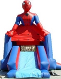 Bounce House Slides